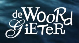 De Woordgieter logo