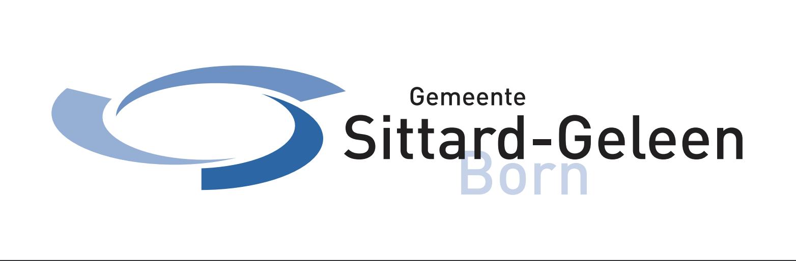 Logo Gemeente Sittard Geleen